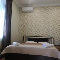 Guest House Kakheti, отель в Кварели