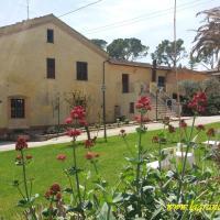 """La Grancia"" Country House, hotell i Treia"