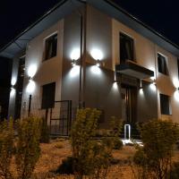 Pokoje ANTRACYT – hotel w mieście Skarżysko-Kamienna