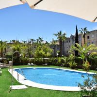 TRH La Motilla, hotel en Dos Hermanas