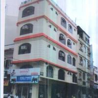 D.C hotel, hotel in Chittaurgarh