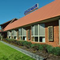 AAt 28 Goldsmith Motel, hotel in Hamilton