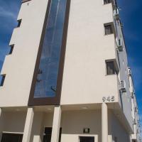 Hotel Marrocos, hotel in Pelotas