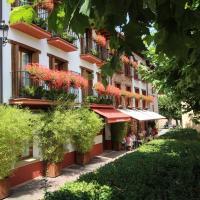 Apartamentos Turísticos Ezcaray, hotel en Ezcaray