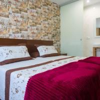 Pension ARCA, hotel in O Pedrouzo
