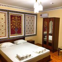 Отель Олд Хауз, отель в Бухаре