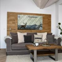Apartment Garmisch