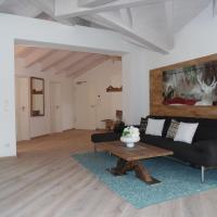 Apartment Partenkirchen