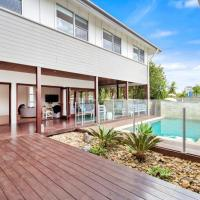 Cottonwood Beach House @ Corporate Boardies, hotel in Casuarina