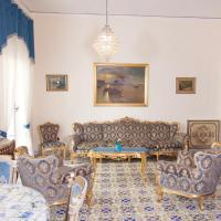 Maman Suite, city center near Molo Beverello
