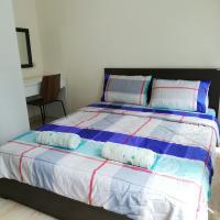 OppaHome @ University Utama Condominium, hotel in Kota Kinabalu