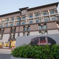 Dwella Suvarnabhumi, hotel in Lat Krabang