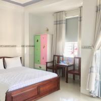Ngoc Quy Mini House, khách sạn ở Quy Nhơn