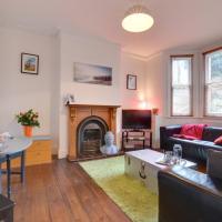 Dunstan Garden Apartment