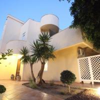 B&B Villa Maiolica, отель в Сан-Леоне