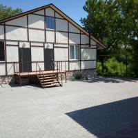 Guest house on Ilushkina 5, отель в городе Kasimov
