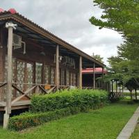 Ingaun Resort Kanchanaburi