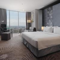 Cambridge Hotel Medan, hotel in Medan