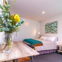 Homestay in the Heart of Fitzroy - Walk to CBD, hotel in Fitzroy, Melbourne