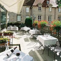 Hôtel Le Cheval Blanc, hôtel à Langres