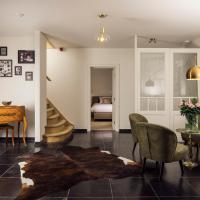 Manoir thoveke, hotel in Lauwe