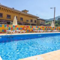 Hotel El Angliru, hotel in Soto de Cangas