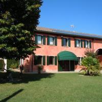 Il Farfasole, hôtel à Vigonovo