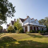 Chartridge Lodge, hotel in Chesham