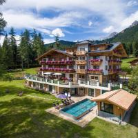 Hotel Lindenhof, hotel in Ramsau am Dachstein