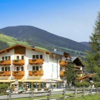 Aparthotel Garni Schranz, hotel in Wald im Pinzgau