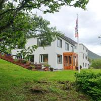 The Herring Guesthouse, hótel á Siglufirði