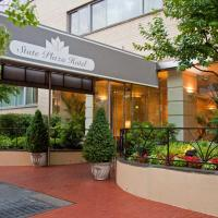 State Plaza Hotel, отель в Вашингтоне