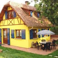 Gite en Alsace, hotel in Mutzig
