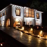 Hotel Villa Liguardi, hotel en Proaño