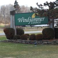 Windjammer Lodge, hotel in Ogdensburg