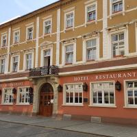 Hotel Sachsenhof, hotel in Riesa