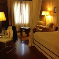 Los Arcos, hotel in Aínsa