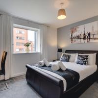 AJY Birmingham City Centre Placido Apartment