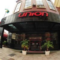 Apto no Union Residence, hotel in Novo Hamburgo