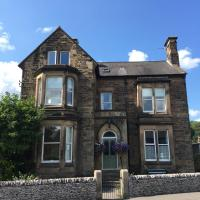 Avenue House, hotel in Bakewell