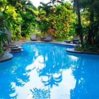 Lost Iguana Resort and Spa, hotel in Fortuna