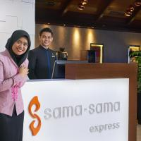 Sama Sama Express KLIA (Airside Transit Hotel), hotel near Kuala Lumpur International Airport - KUL, Sepang