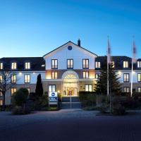 Best Western Hotel Helmstedt am Lappwald, Hotel in Helmstedt