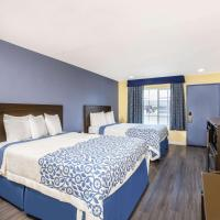 Days Inn by Wyndham Banning Casino/Outlet Mall, hotel in Banning
