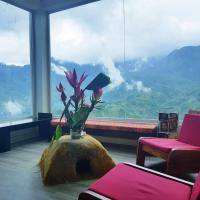 Phuong Nam Hotel, hotel in Sa Pa