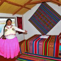 Sueños Del Titicaca Logde