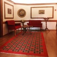 Cesmeli Konak Garden, отель в Сафранболу