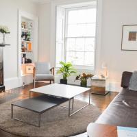 Beautiful 1 Bedroom Apartment in Stockbridge