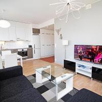 Pro Apartments 5