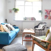 Stunning 1 Bedroom Apartment in East London